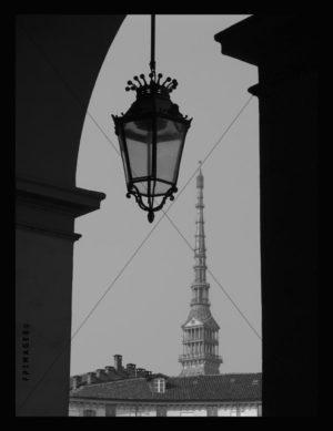 Mole Antonelliana - Torino Spire, museum of cinema