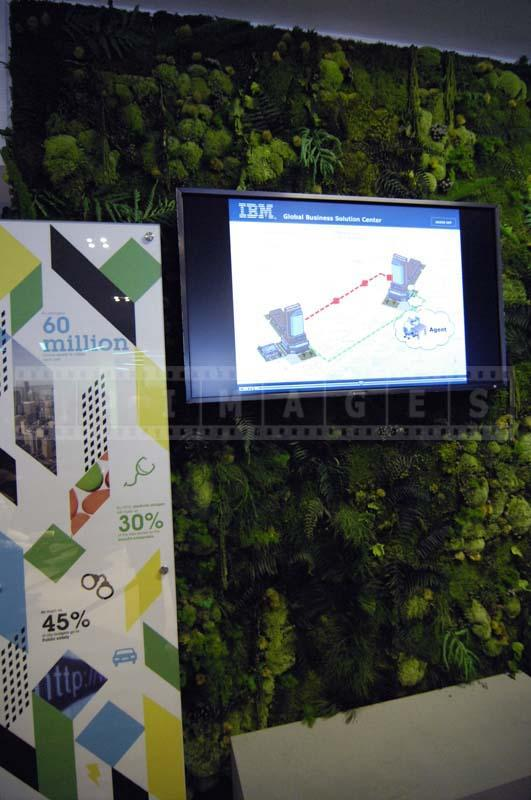green city and information solutions