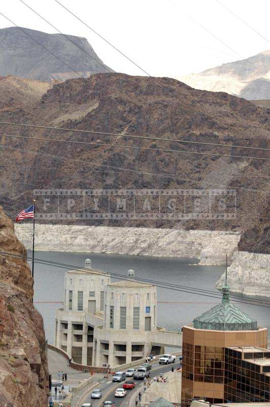 Magnificent Hoover Dam, Nevada attractions