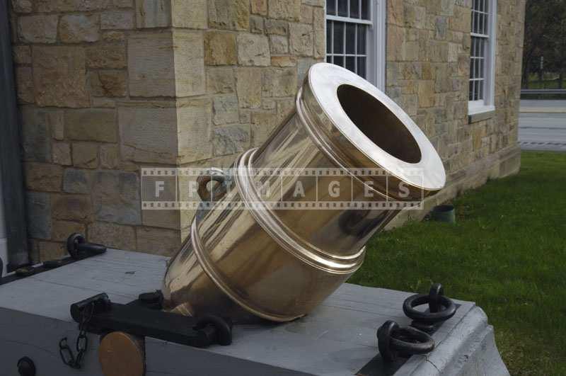 Historic Cannon