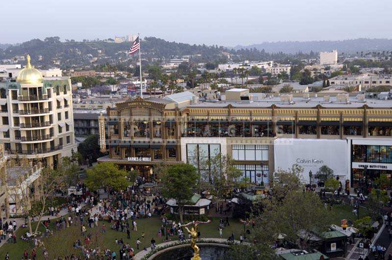 The Americana At Brand Glendale Redefining Shopping