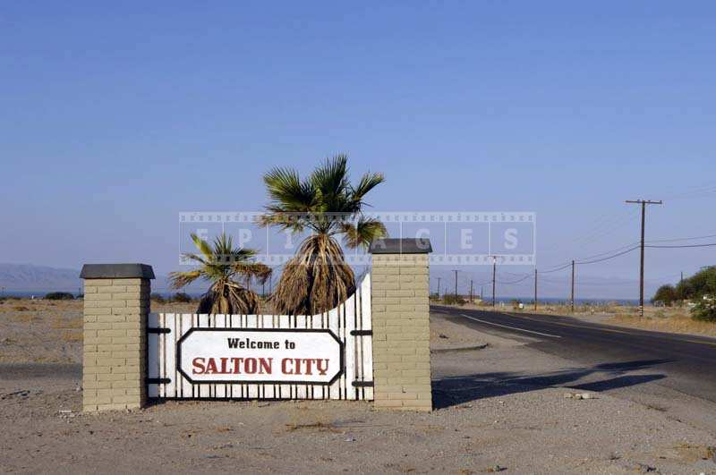 salton city David zimmerman people stopped coming to the salton sea vacation homes were abandoned, resort developments stopped in mid construction neighborhoods to.