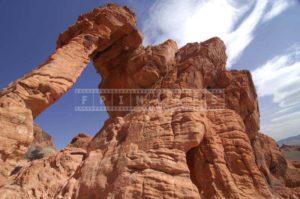 Red Sandstone Elephant Rock