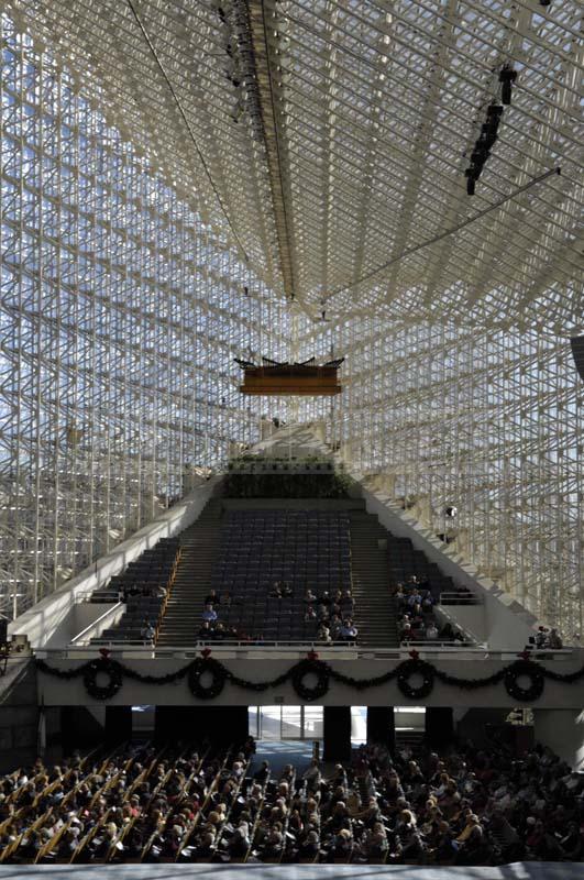 Image of the Large Prayer Hall