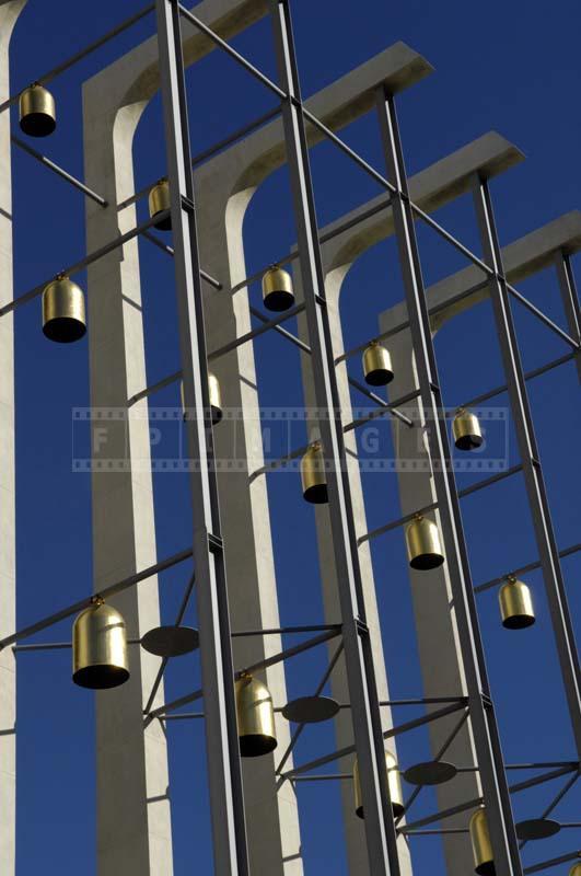 Modern Bell Tower