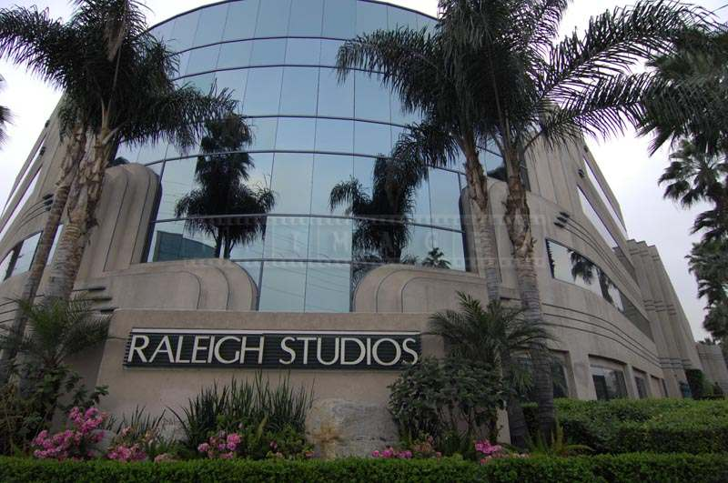 Raleigh Studio at California