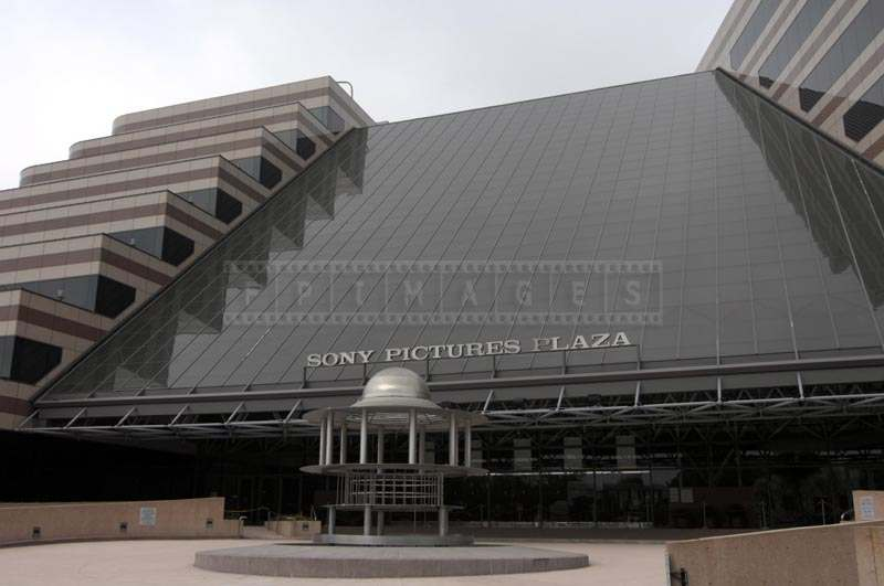 Sony Entertainment Plaza in California