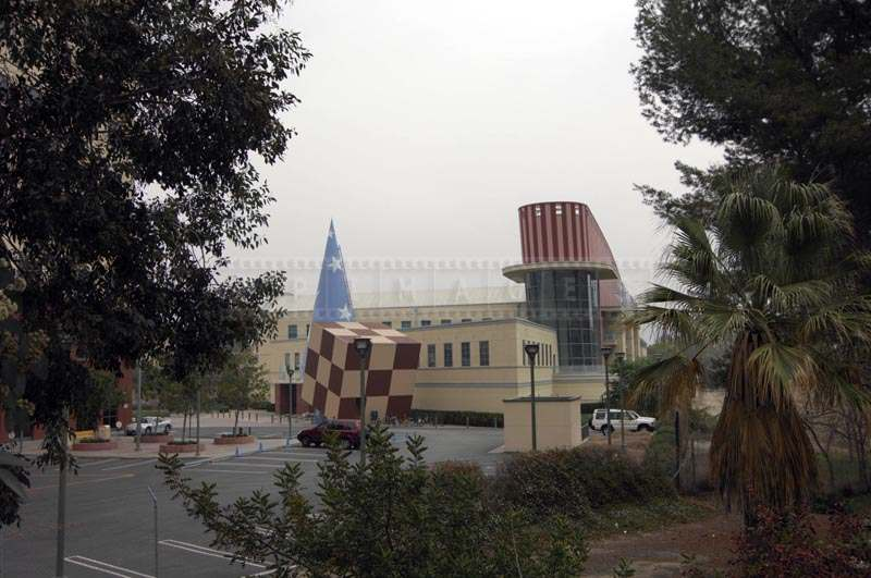 Disney symbolic studio