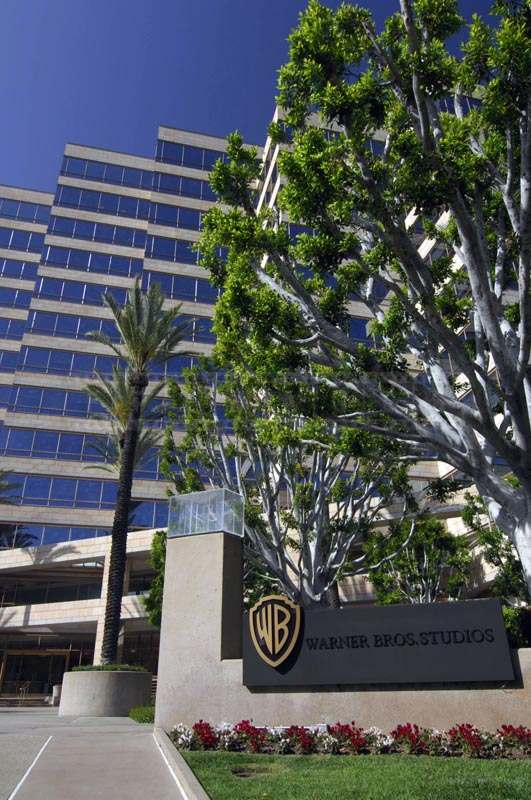 The Way to Warner Bros. Entertainment