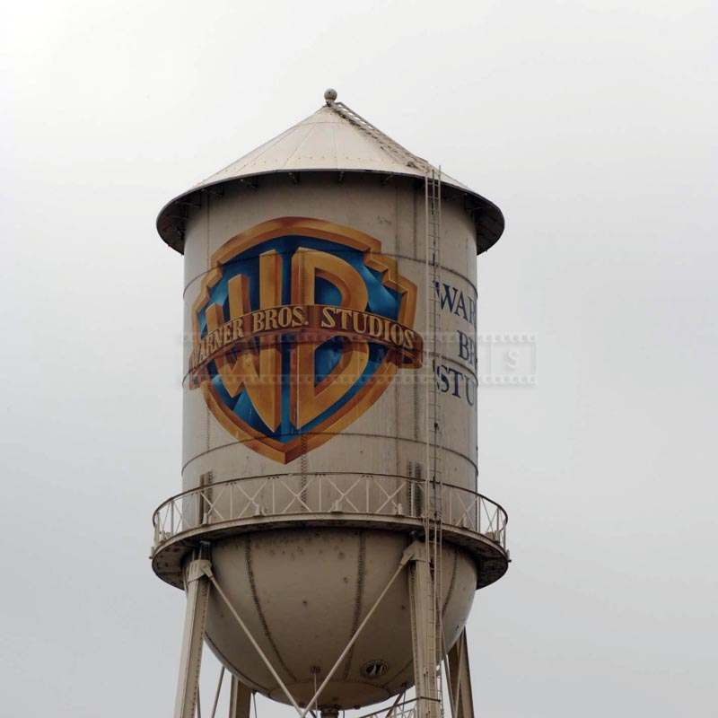 Picture of the WB Water Tank