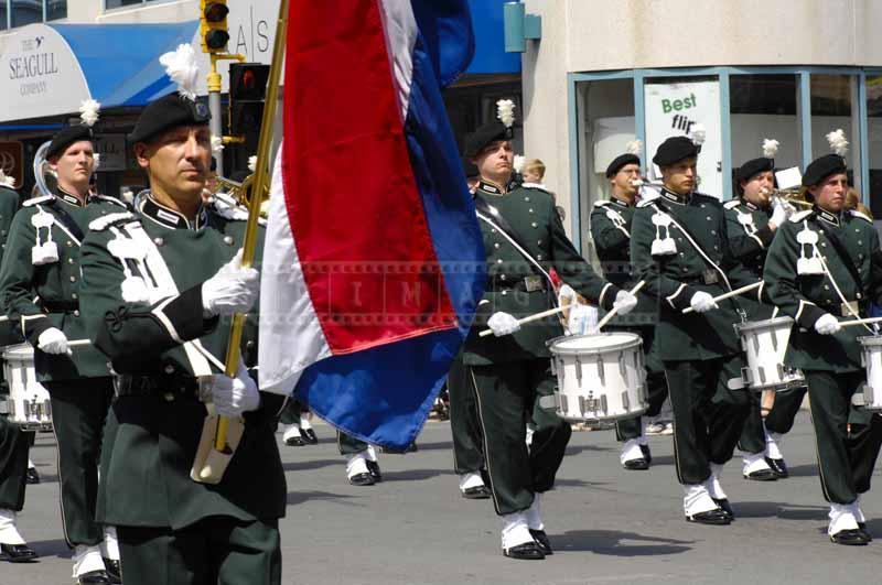Dutch Drummers