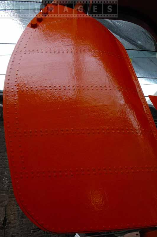 Ships rudder copy