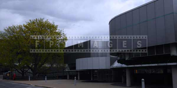 Architectural photography - museum's exterior, pictures of buildings