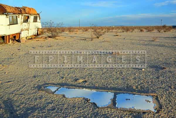 Twentynine Palms desert landscape photography