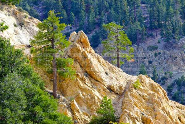 San Gabriel Mountains Pictures