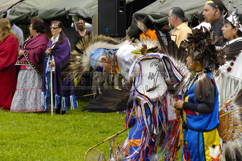 native american fancy dance nova scotia mikmaq
