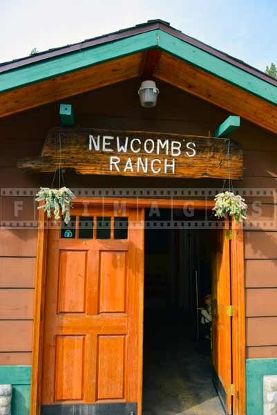 Plan a trip to Newcomb's Ranch
