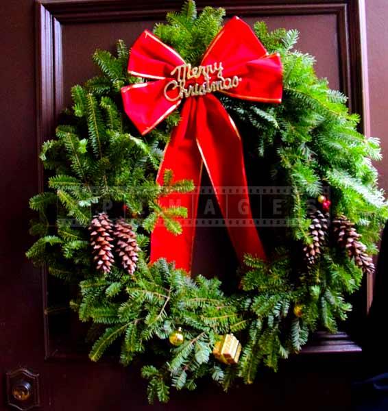 Halifax Christmas Decorations