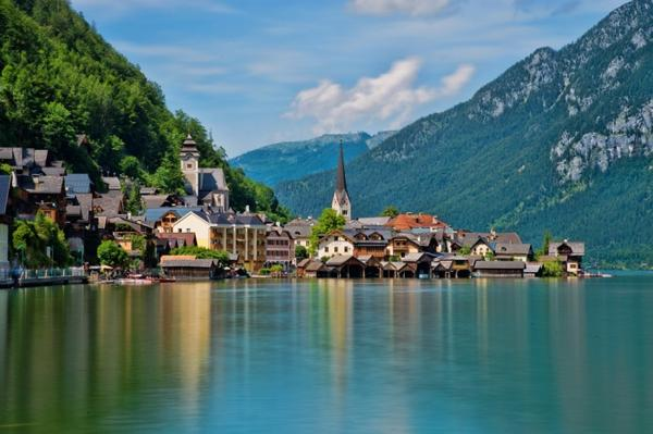urban and rural photography, nature pictures in Europe