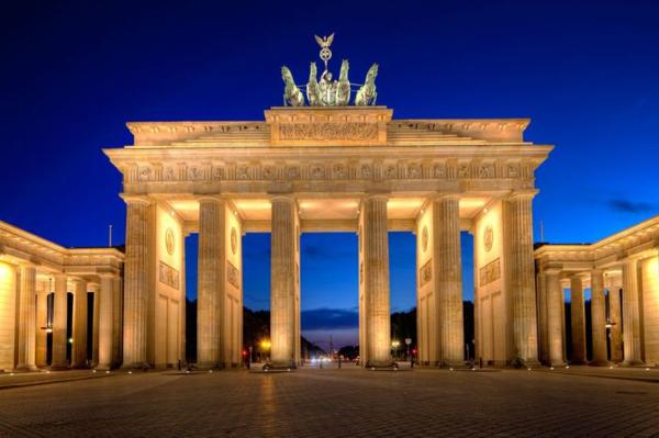german sightseeing and travel images