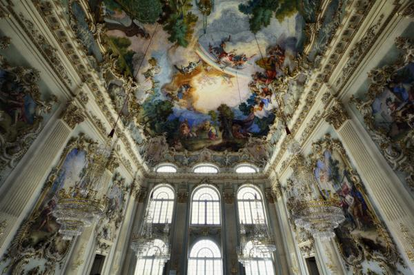 art and architecture in germany