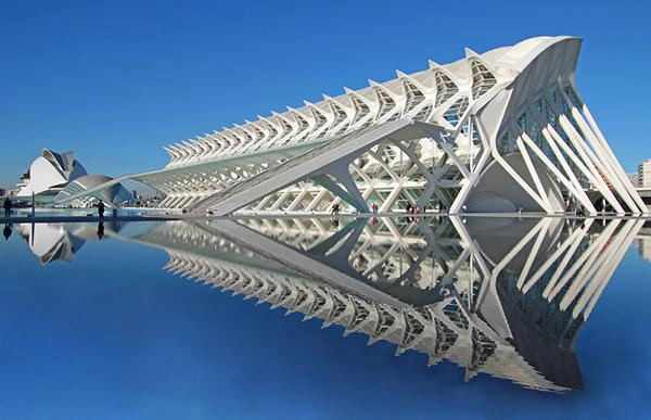 Modern Architecture Photography