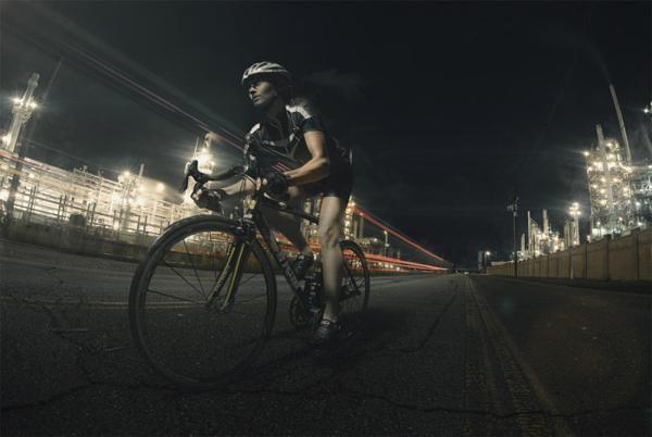 active people photography, night pictures, various sport activities