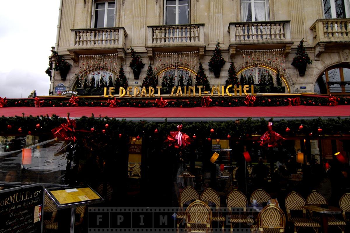 Delightful Paris restaurants invite visitors