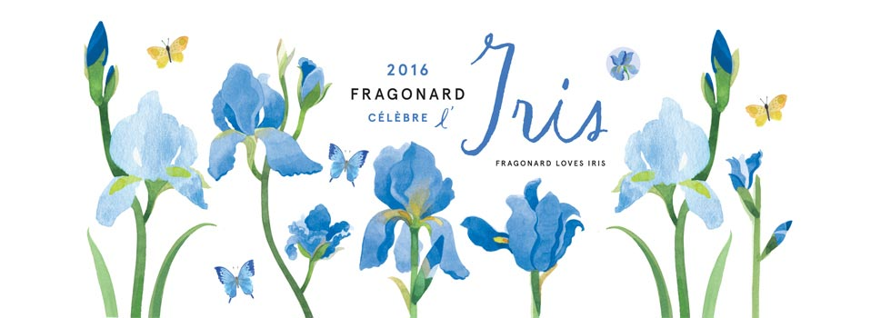 Fragonard French perfume maker celebrates 90 years in 2016