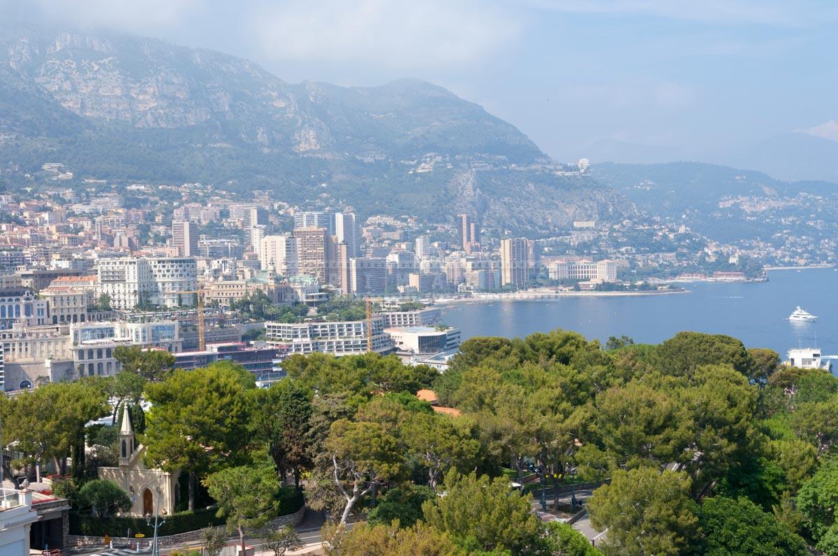 Monaco Oceanographic Museum Explores History Marine Life